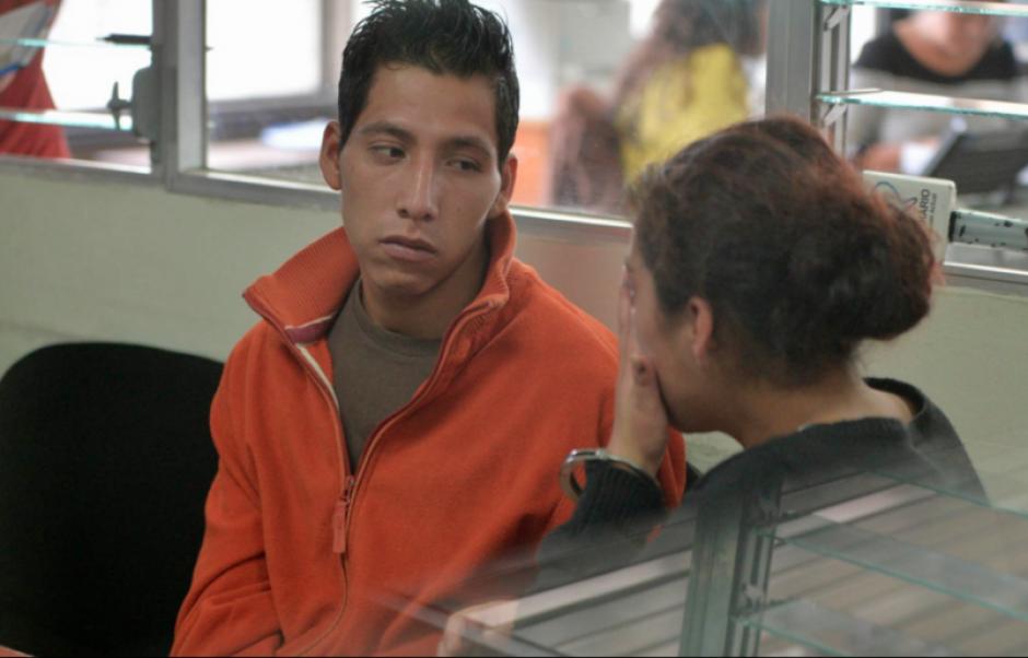 A Julio César Flores se le sindica de planificar la explosión en el autobús. (Foto: Archivo/Soy502)