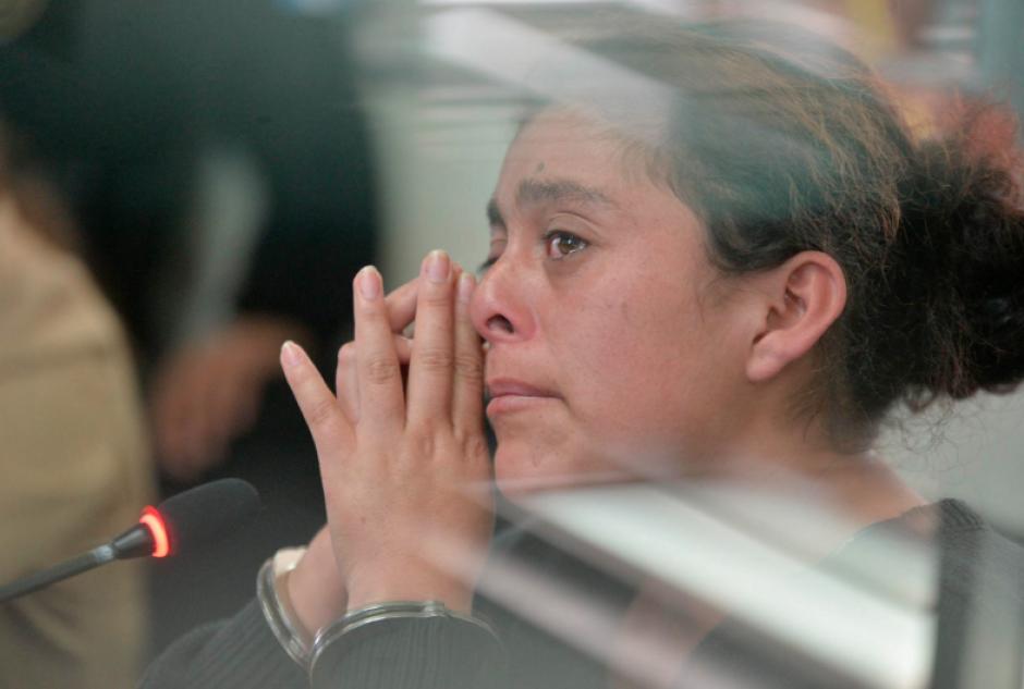 """Nelsy Paredes, alias """"La Diabla"""", novia de uno de los supuestos autores intelectuales enfrentará a la justicia por complicidad. (Foto: Archivo/Soy502)"""