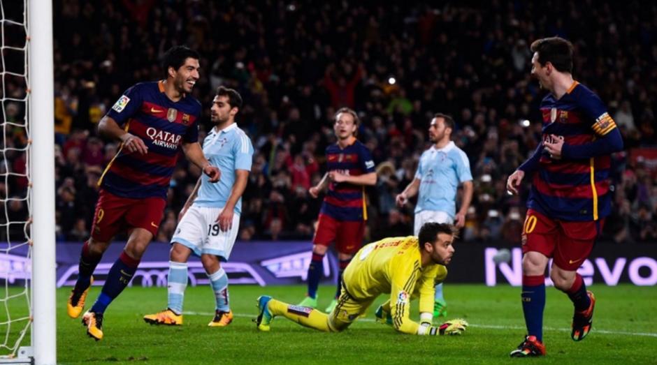 Messi sorprendió a todos al no tirar al arco. (Foto: Mundo Deportivo)