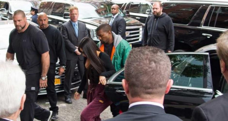 Kim salió de París hace algunas horas. (Foto: EFE)