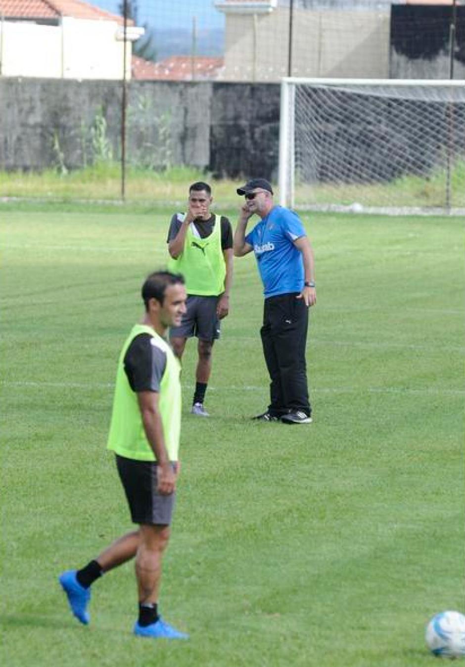 Contreras no ha hablado sobre su situación. (Foto: Nuestro Diario)