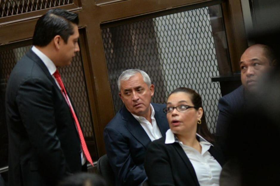 Juárez sustituirá al abogado Mario Cano, quien abandonó la defensa de Baldetti tras resultar implicado en un caso de corrupción. (Foto: Archivo/Soy502)