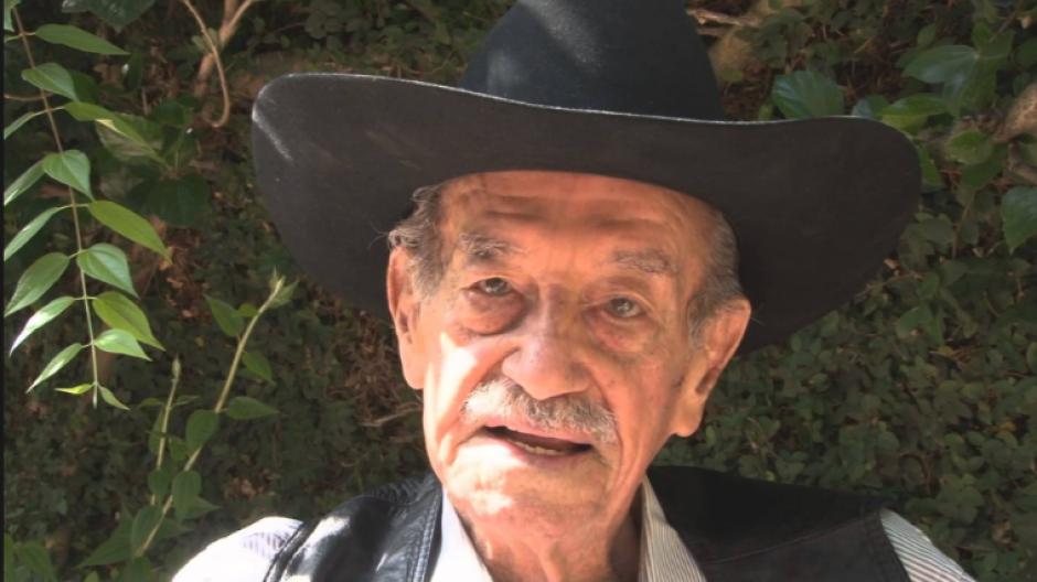 El actor mexicano falleció en Cuernavaca, Morelos.  (Foto: López Dóriga)