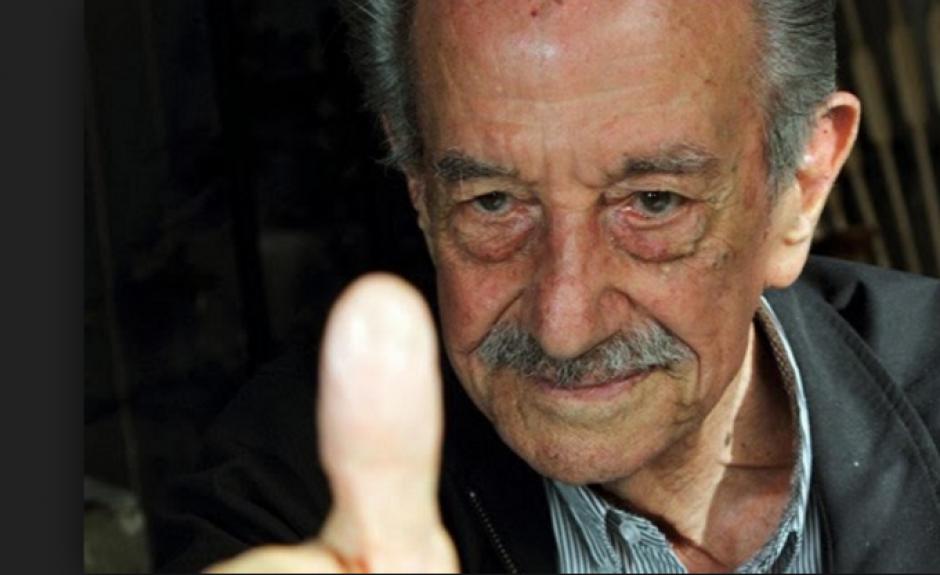 El cine mexicano se encuentra de luto. (Foto: López Dóriga)
