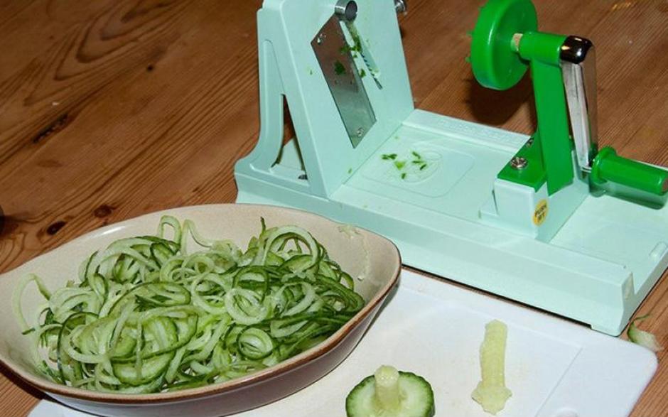 El 8% de hogares tiene un cortador de verduras Spiralizer. (Foto: Flickr / Galveston.com)