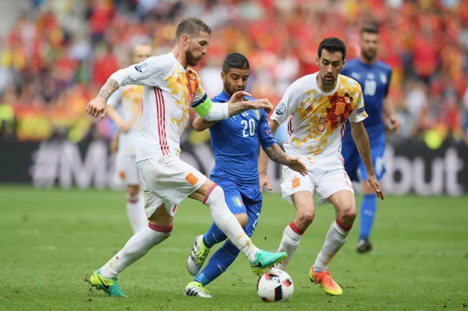 El gran partido de la Fecha FIFA se jugará en Turín. (Foto: AFP)