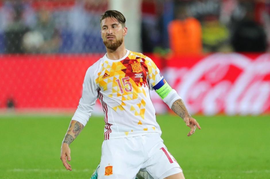 A España no le fue nada bien en su último partido ante la Azzurra. (Foto: AFP)