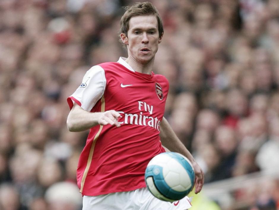 El bielorruso era clave en el Arsenal, pero decidió irse. (Foto: Goal.com)