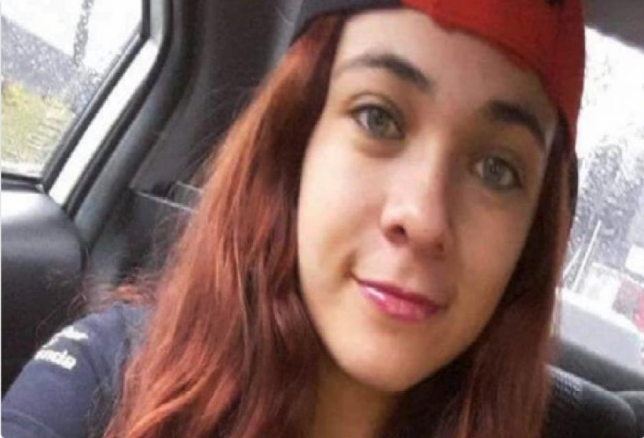 Centenares de usuarios de las redes sociales compartieron la imagen de Lucía solicitando que informaran a la familia si la habían visto. (Foto: Twitter)
