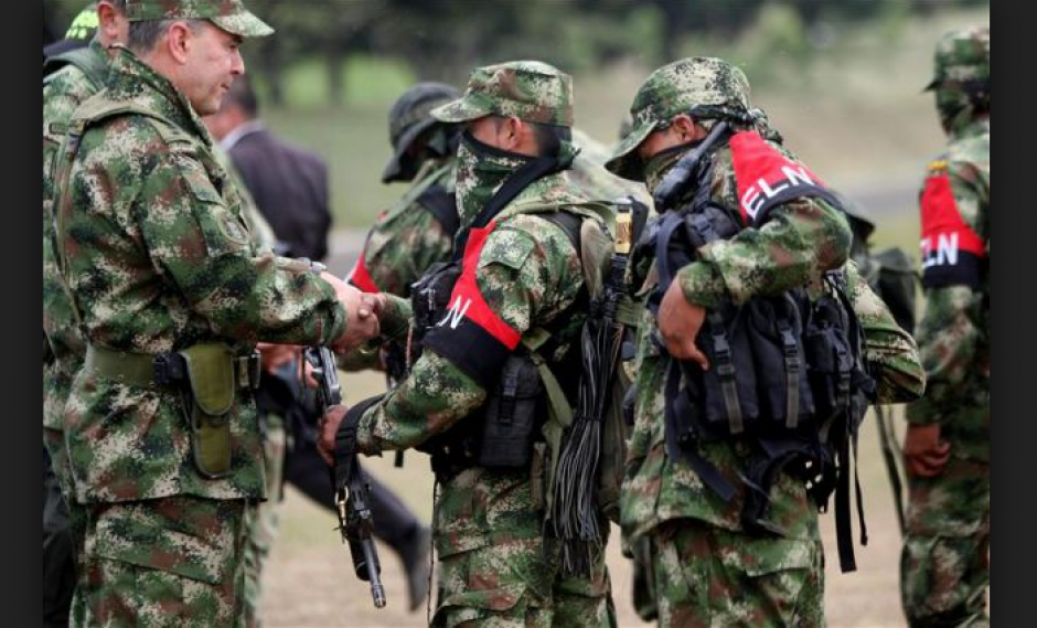 Juan Manuel Santos informó de tan importante hecho. (Foto: portadapanama.com)