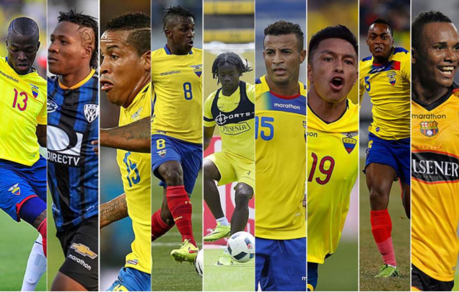 Nueve futbolistas tienen denuncias de sus exmujeres. (Imagen: Marca)