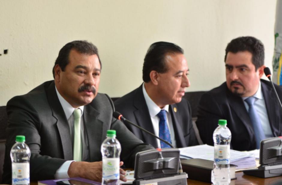 González también ha convocado a dos peritos para la próxima jornada del debate oral. (Foto: Jesús Alfonso/Soy502)