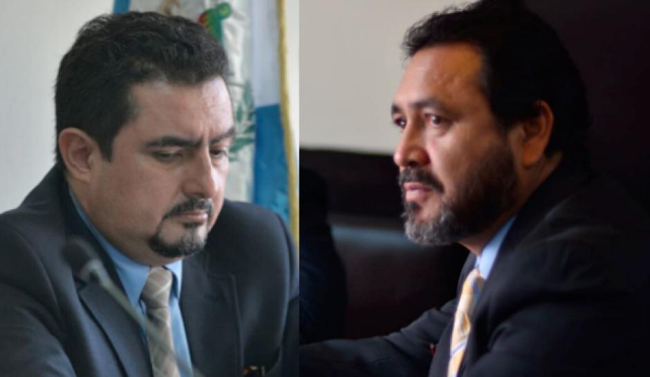 Como parte de la estrategia de defensa de Vernon González ha planteado llamar como testigo al exdiputado Gudy Rivera. (Foto: Archivo/Soy502)