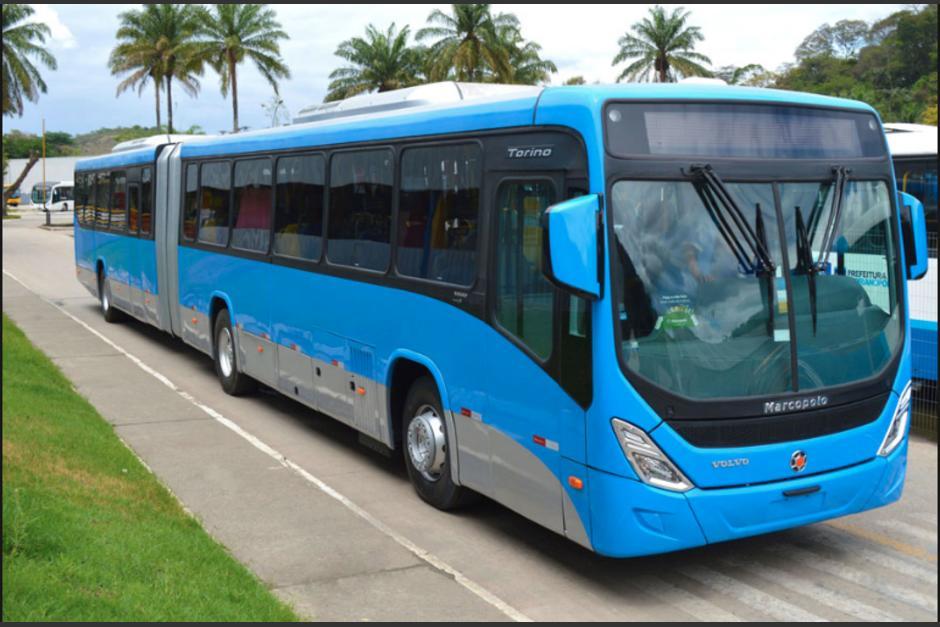 Los buses tendrán dos recorridos de acuerdo al horario. (Foto: Con fines ilustrativos/Transporte Carretero)