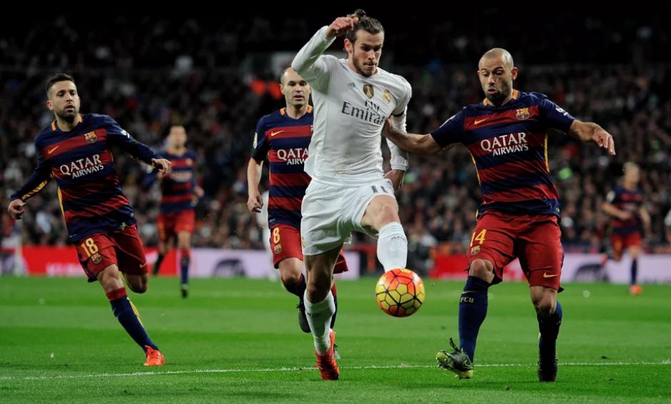 El Real Madrid ganó 1-2 en el Camp Nou en su última visita. (Foto: Marca)