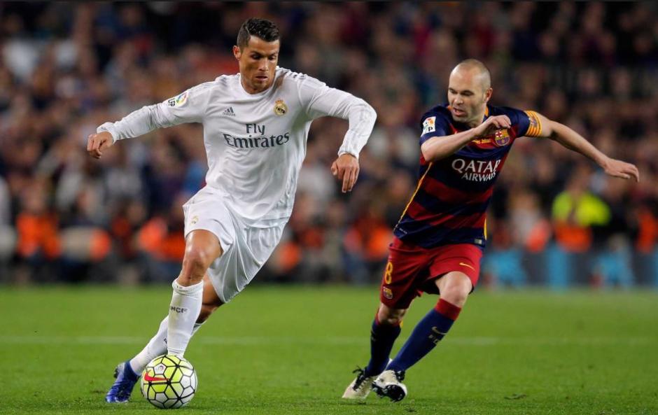 Barcelona y Real Madrid jugarán el 3 de diciembre. (Foto: Sport.es)