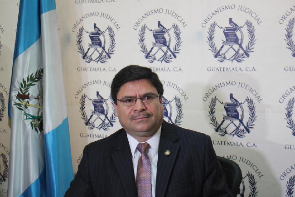 Durante la administración de Ranulfo Rafael Rojas se conocieron varios antejuicios contra diputados. (Foto: Archivo/Soy502)