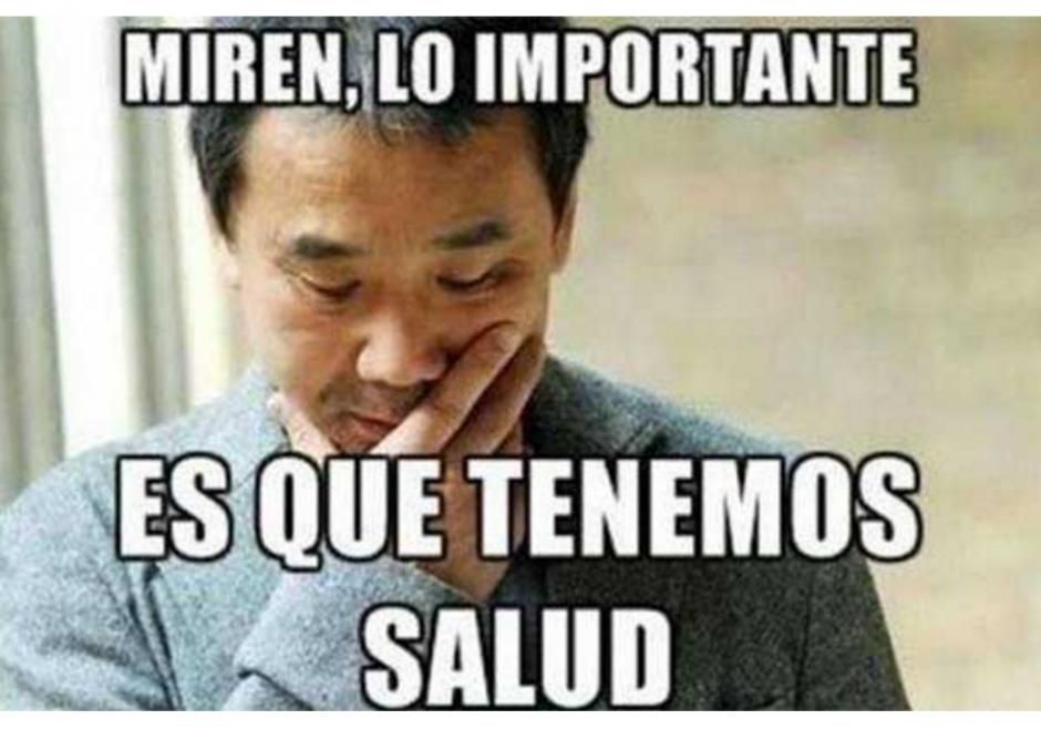 El escritor Murakami es desde 2010, uno de los favoritos. (Foto: zocalo.com.mx)