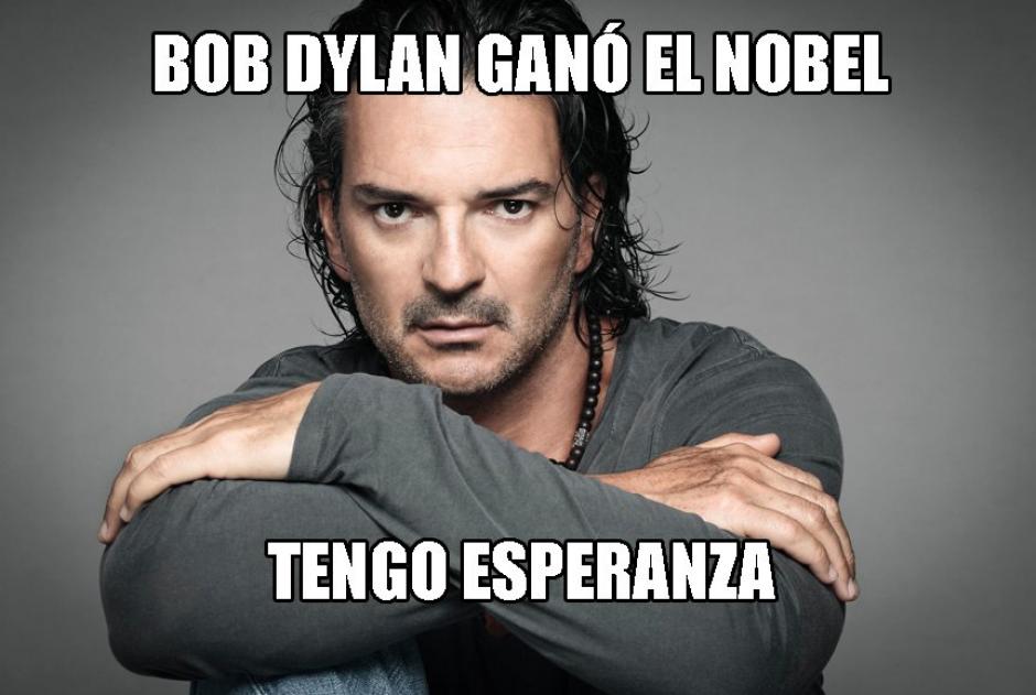 El cantante guatemalteco también fue mencionado. (Foto: zocalo.com.mx)