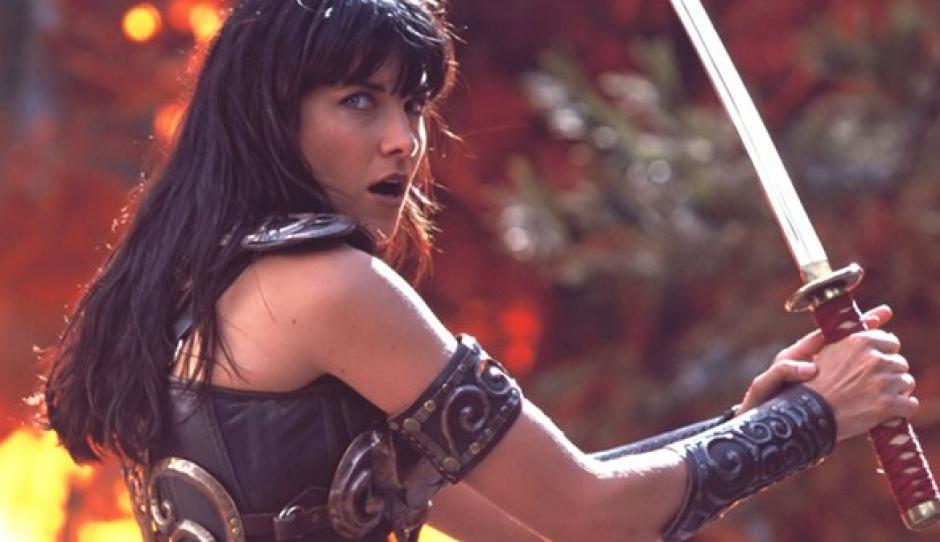Xena, la princesa guerrera es una serie de televisión emitida en los años 90. (Foto: AlfaBetaJuega)