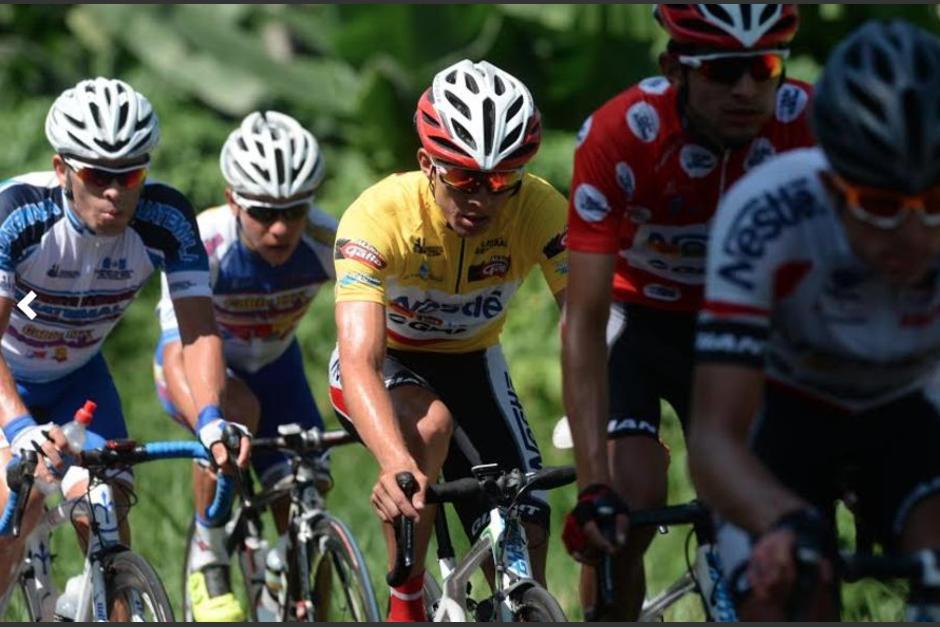 El 24 de octubre arranca la 56 Vuelta Ciclística a Guatemala. (Foto: Archivo Soy502)