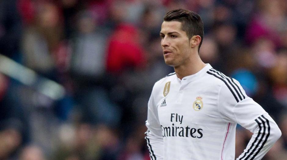 Cristiano Ronaldo se enojó con Marcelo, uno de sus amigos en el vestuario. (Foto: Goal.com)