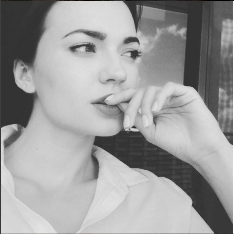 """""""No me había puesto como objetivo ganar el concurso"""", dijo Rayeva. (Foto: Instagram/@alena_raeva)"""