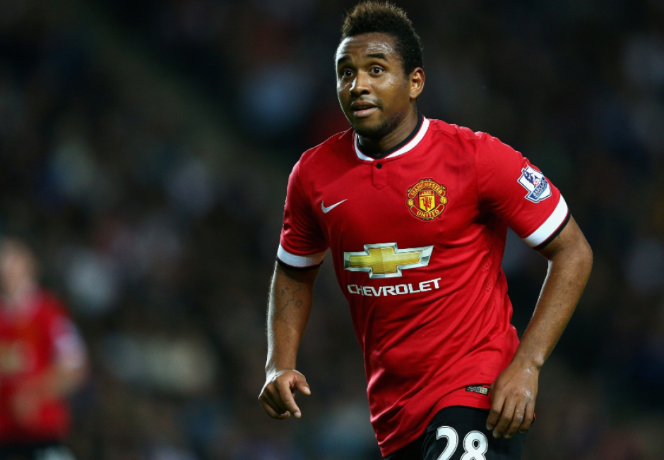El mediocampista nunca destacó en el Manchester United. (Foto: IB Sport UK)