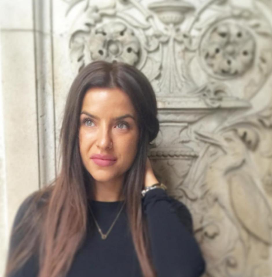 Marisa Mendes es la encargada de realizar las publicaciones en las redes sociales del futbolista. (Foto: Instagram/Marisa Mendes)