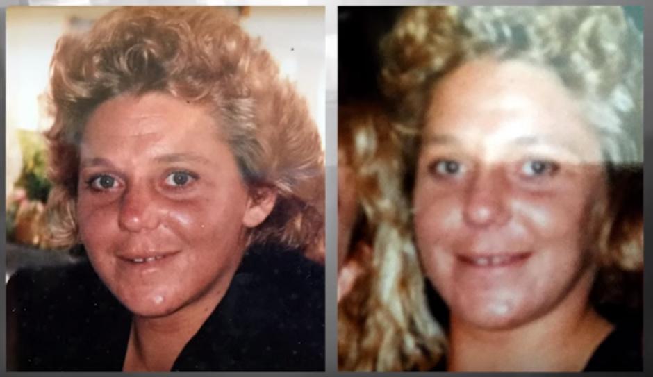 Kristin Miner fue asesinada a puñaladas por Edward Lee Leblanc. (Foto: FBI)