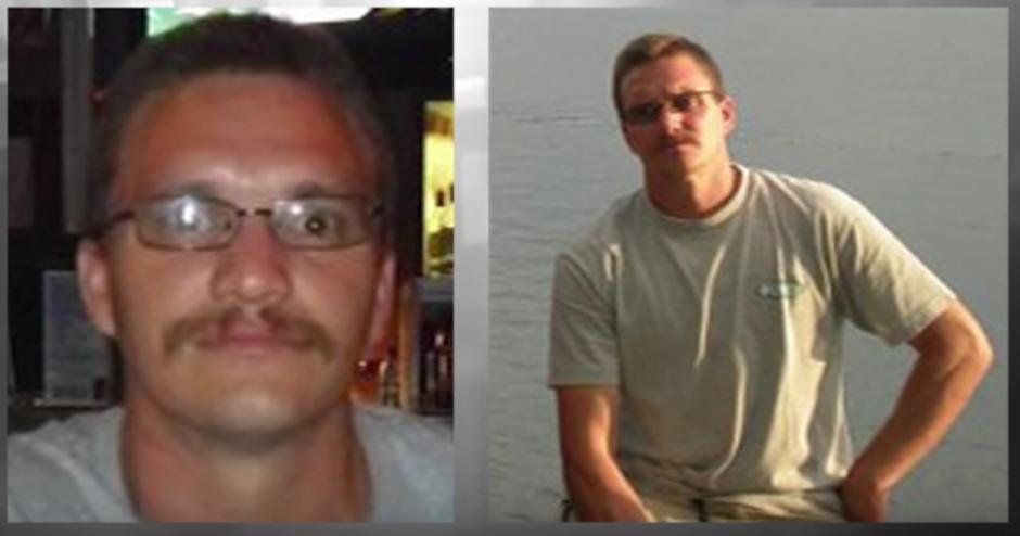 Edward Lee Leblanc fue acusado de homicidio por primera vez en 2008. (Foto: FBI)