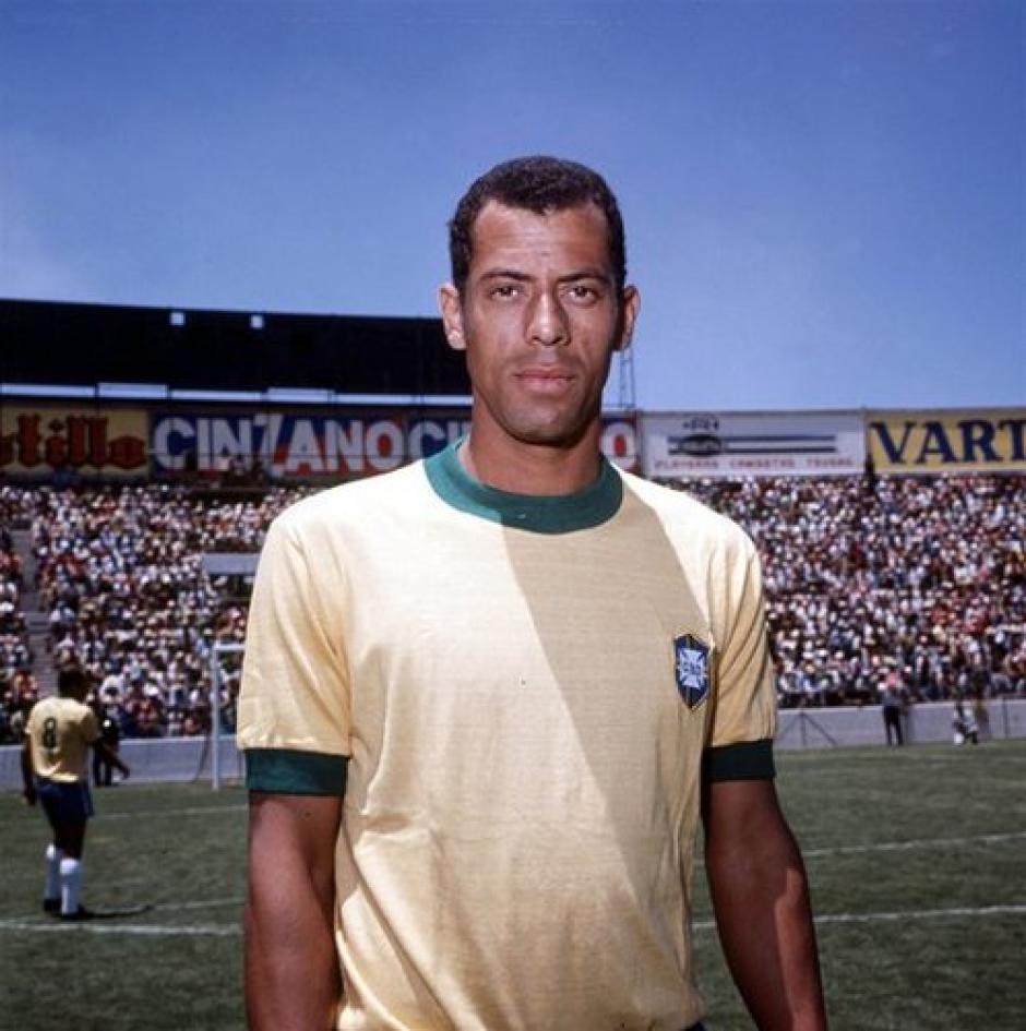 Carlos Alberto, el mejor lateral derecho del mundo. (Foto: Sphera Sports)