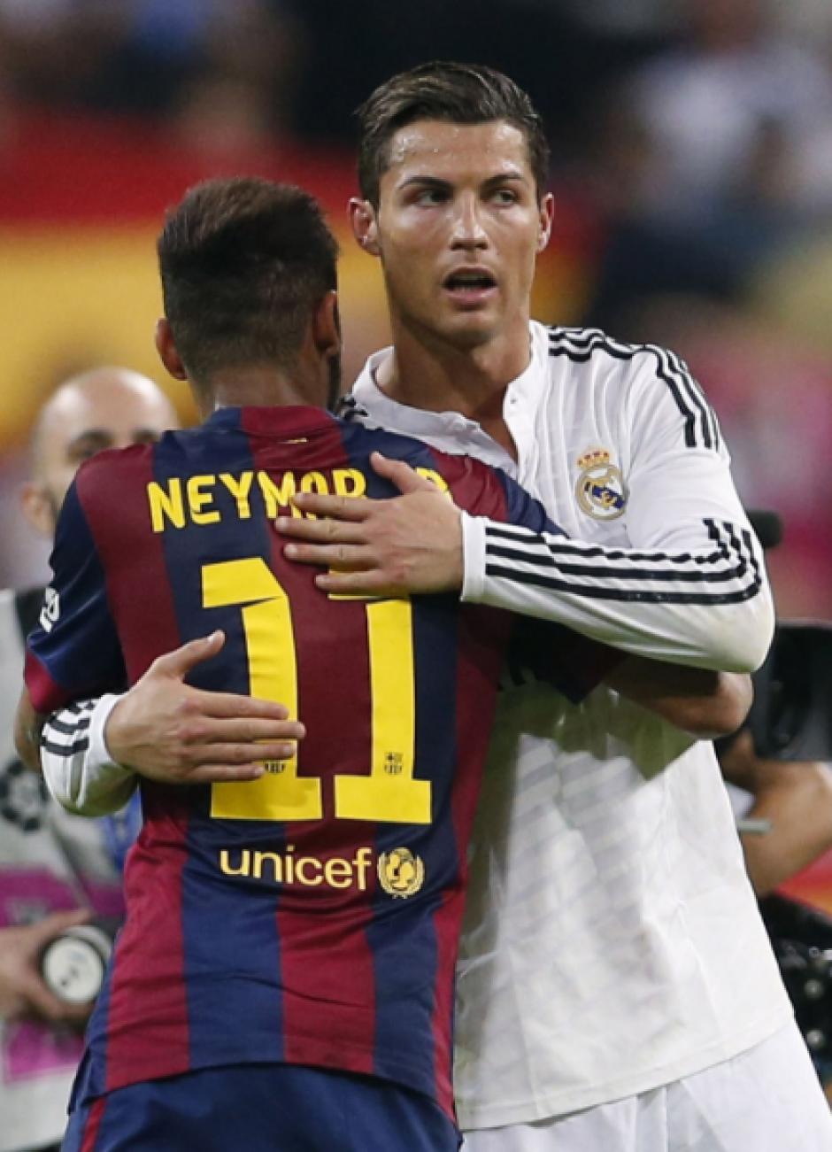 El brasileño le ha marcado varias veces al Real Madrid. (Foto: Goal.com)