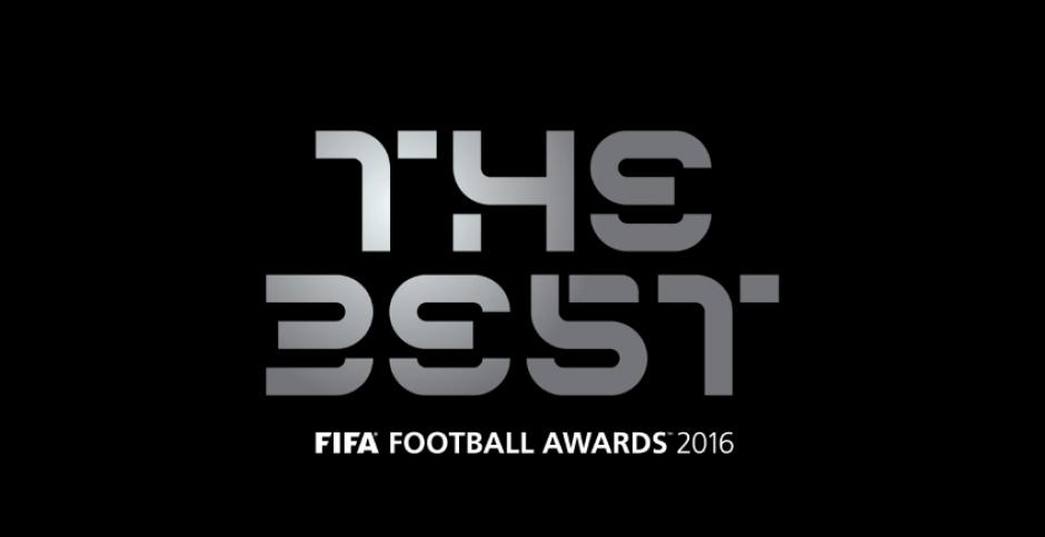 El logo del premio, lo único que se ha revelado hasta ahora. (Captura de Pantalla)