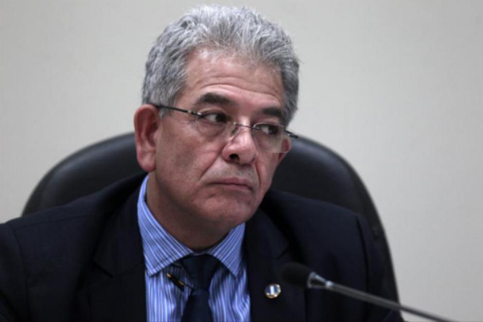 En el caso del Juzgado de Mayor Riesgo B que conoce los casos de corrupción que involucran a exgobernantes tomará sus vacaciones en noviembre. (Foto: Archivo/Soy502)