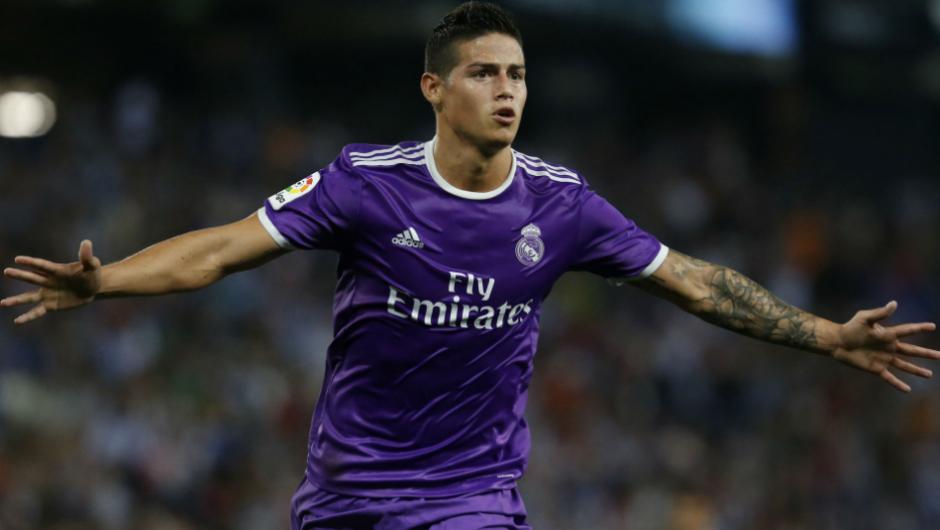 El diez del Real Madrid podría salir en enero. (Foto: AFP)