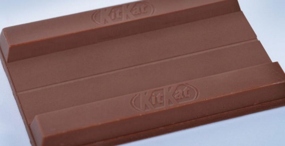 Esta sería la nueva versión del chocolate para 2020 según consumidores. (Foto: The Telegraph)