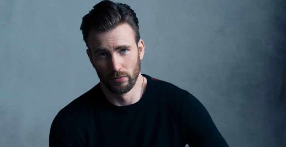 Una inusual respuesta recibió Chris Evans en Twitter. (Foto: Celebrities Do Good)