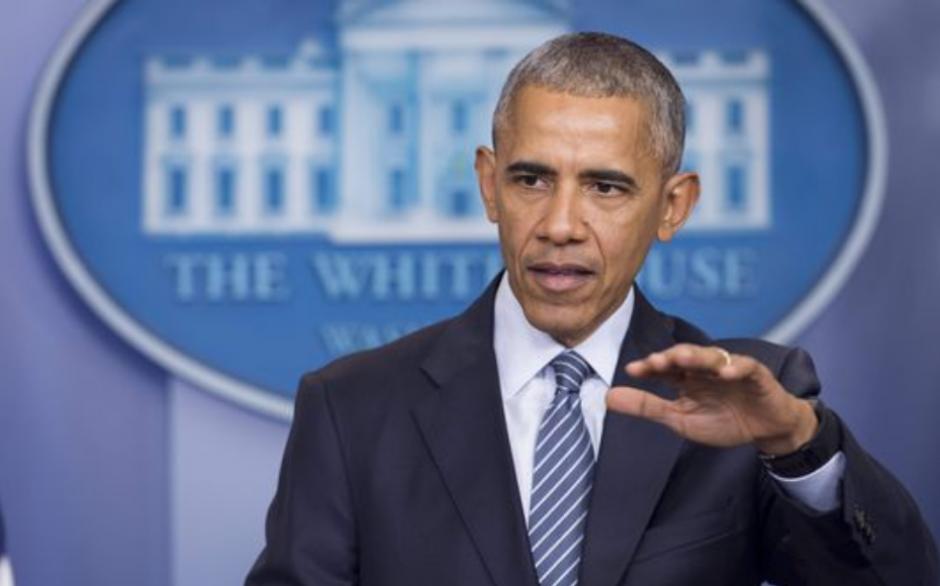 Explicó que hacer campaña es distinto que hacer gobierno. (Foto: AFP)