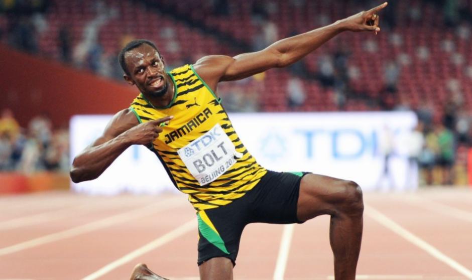 Usain Bolt se retirará después del Mundial de atletismo, en agosto 2017. (Foto: The Guardian)