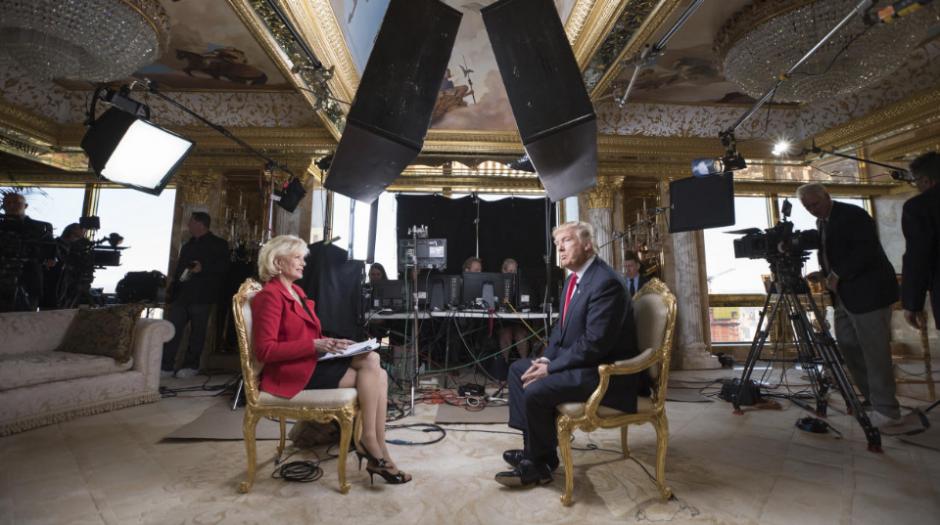 El presidente electo de EE.UU., dijo que expulsaría a 3 millones de indocumentados. (Foto: Univisión)
