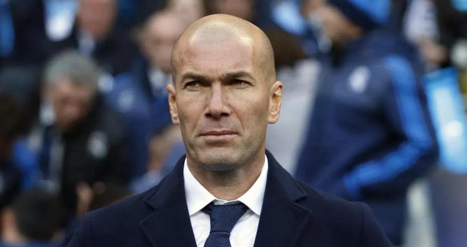 Zinedine Zidane no tiene una sola semana sin lesiones. (Foto: AFP)