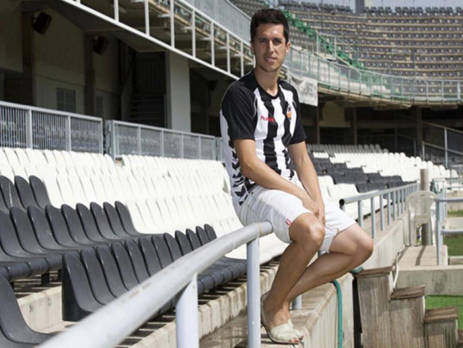 El joven no pasó de tercera división después de salir del Barça. (Foto: MarcaBuzz)