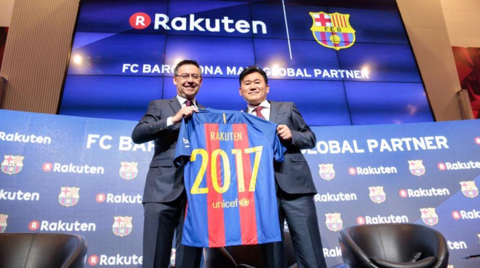 El acuerdo es, por ahora, de 2017 a 2021. (Foto: FCB)