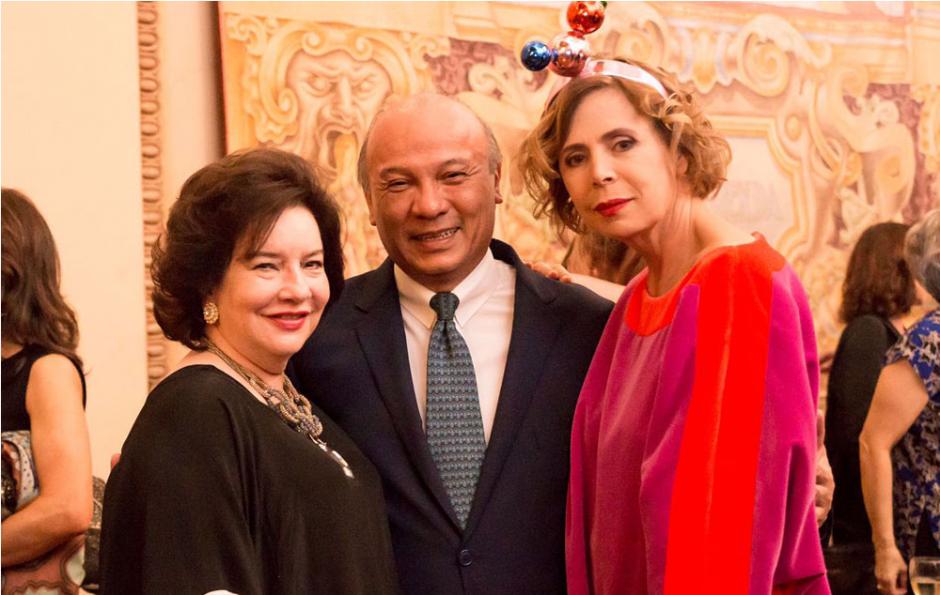 La actividad del Ministro de Cultura fue criticada. (Foto: agatharuizdelaprada.com)