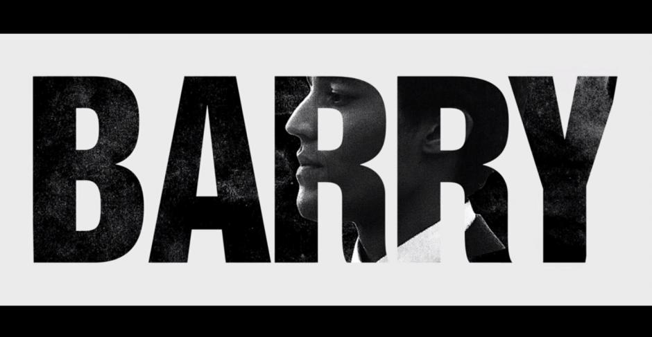 """Netflix estrenará la película """"Barry"""" el próximo 16 de diciembre. (Imagen: captura de YouTube)"""