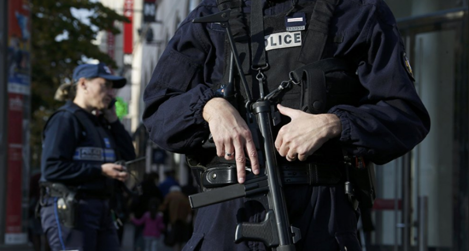 Las autoridades informaron que planificaban un atentado. (Foto: ultimasnoticias.com.ve)