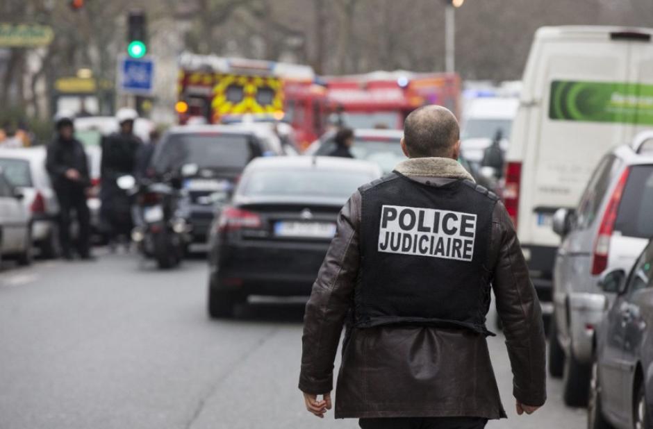 Los operativos de seguridad en Francia se mantienen desde los últimos atentados. (Foto: ultimasnoticias.com.ve)