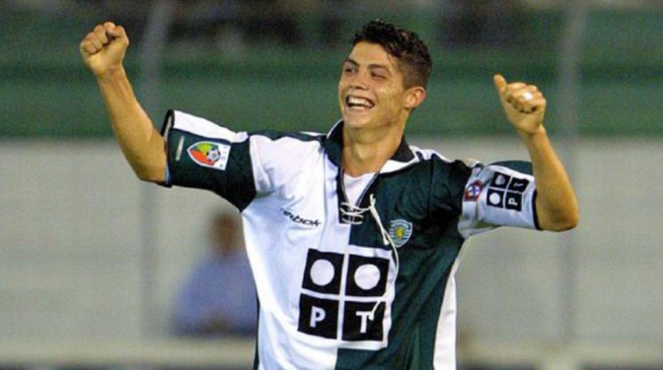 Cristiano jugará contra el Sporting, club que lo vio crecer. (Foto: Goals.com)
