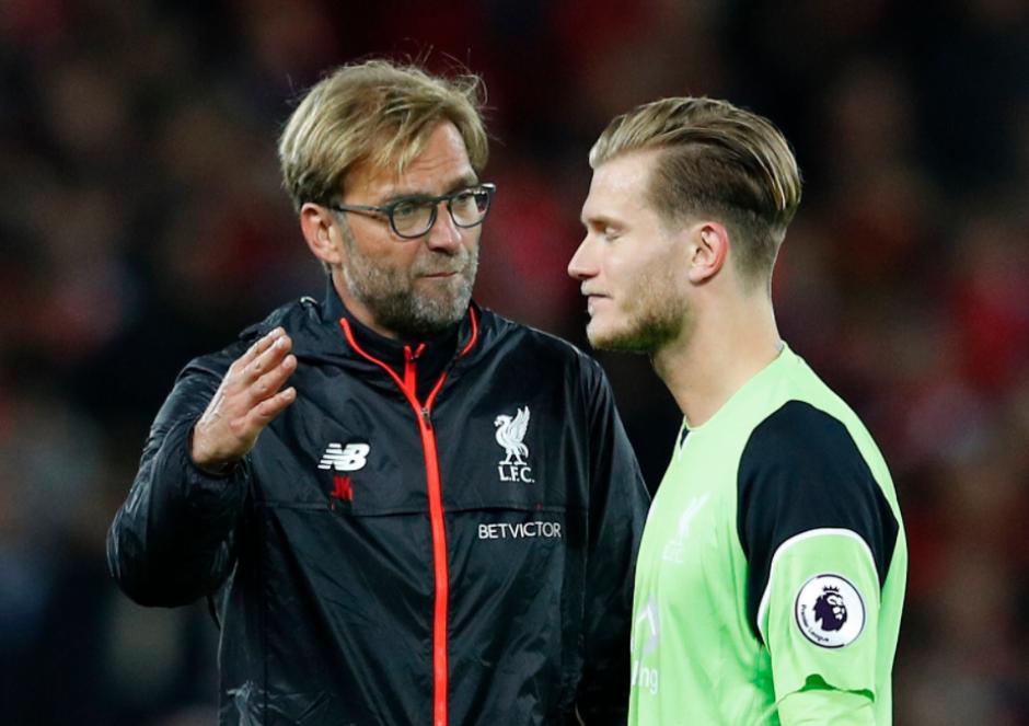 El error no significó problema para el Liverpool. (Foto: AFP)